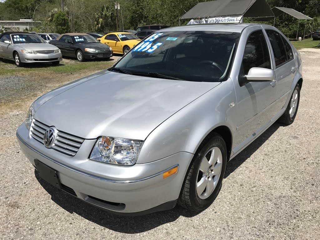 Volkswagen Jetta 2005 $4495.00 incacar.com
