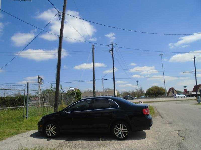 Volkswagen Jetta 2005 $4500.00 incacar.com
