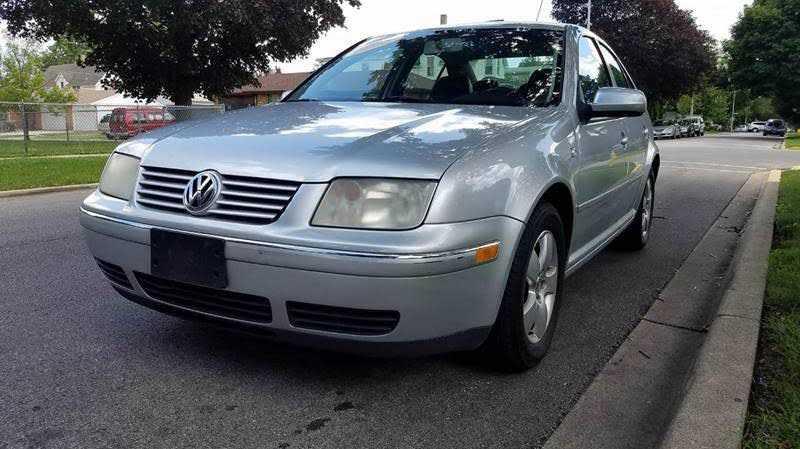 Volkswagen Jetta 2005 $3977.00 incacar.com