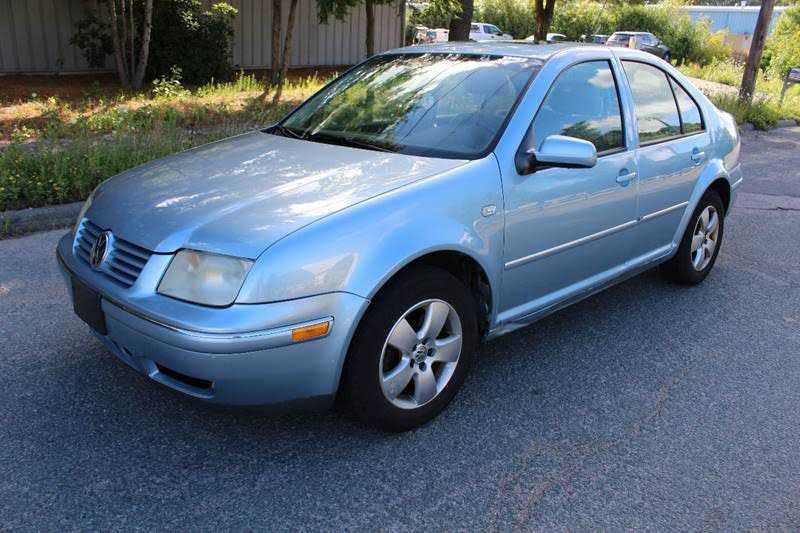 Volkswagen Jetta 2005 $749.00 incacar.com