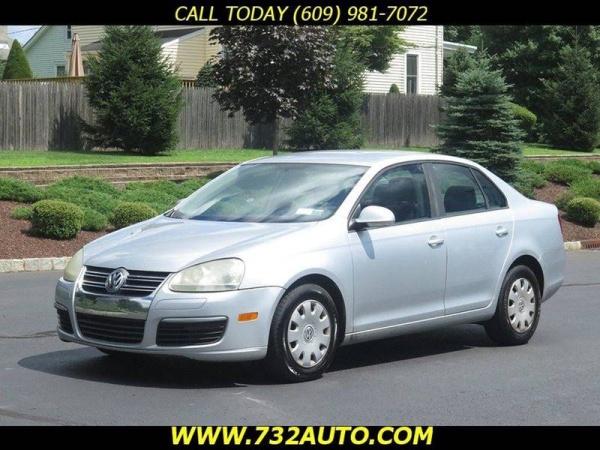 Volkswagen Jetta 2006 $3400.00 incacar.com