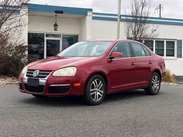 Volkswagen Jetta 2006 $3500.00 incacar.com