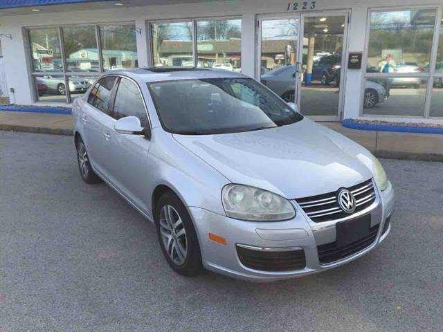 Volkswagen Jetta 2006 $6450.00 incacar.com