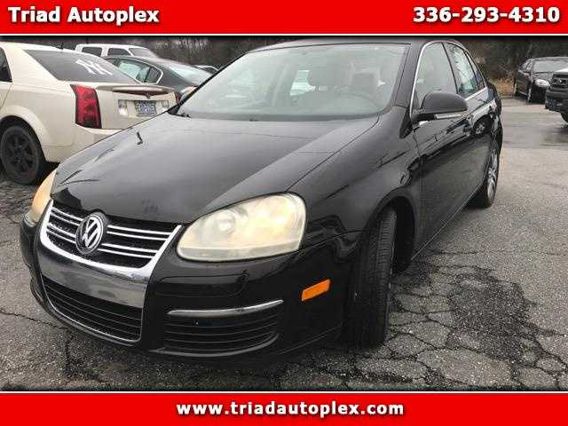 Volkswagen Jetta 2006 $4900.00 incacar.com