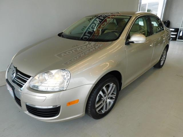 Volkswagen Jetta 2006 $5998.00 incacar.com