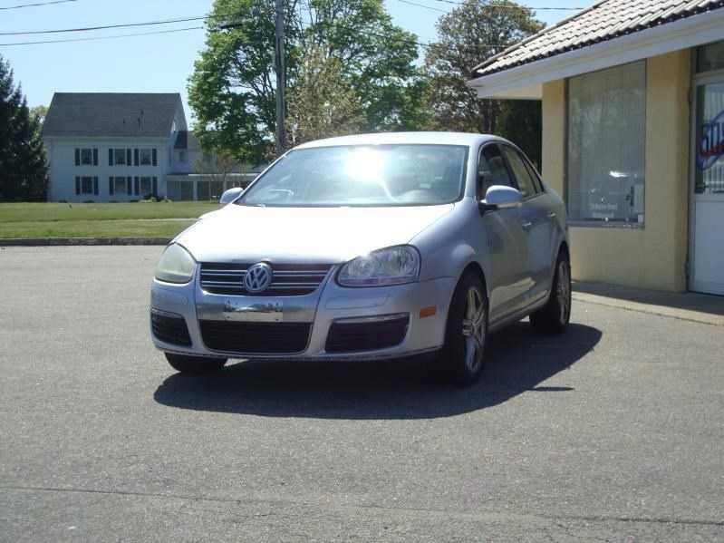 Volkswagen Jetta 2006 $2295.00 incacar.com