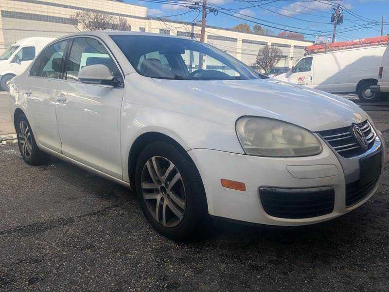 Volkswagen Jetta 2006 $988.00 incacar.com