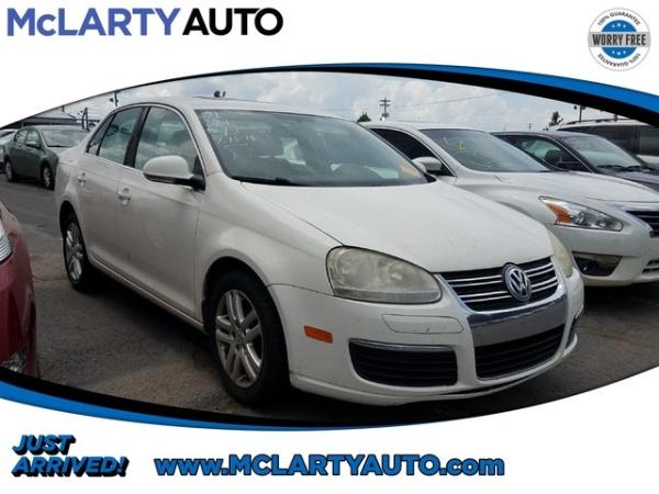 Volkswagen Jetta 2007 $3411.00 incacar.com