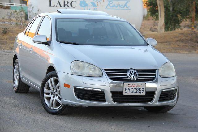 Volkswagen Jetta 2007 $3290.00 incacar.com