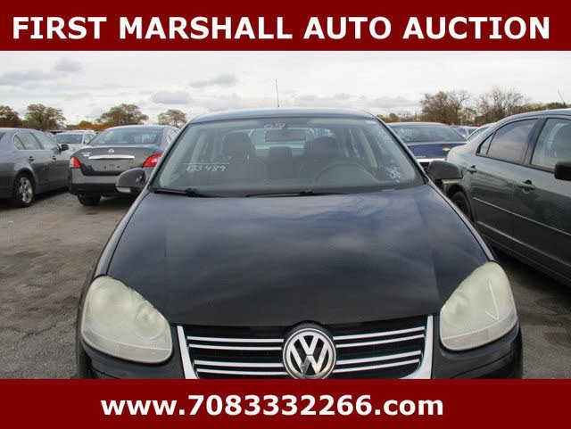 Volkswagen Jetta 2007 $1400.00 incacar.com