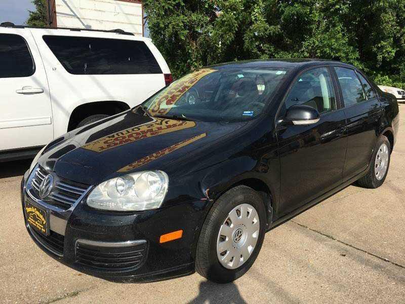 Volkswagen Jetta 2007 $3495.00 incacar.com