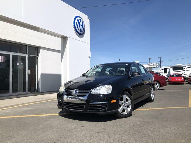 Volkswagen Jetta 2008 $5610.00 incacar.com