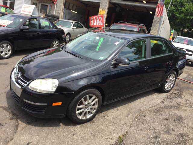 Volkswagen Jetta 2008 $8995.00 incacar.com