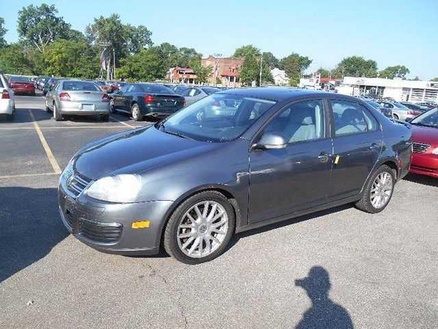 Volkswagen Jetta 2008 $30000.00 incacar.com