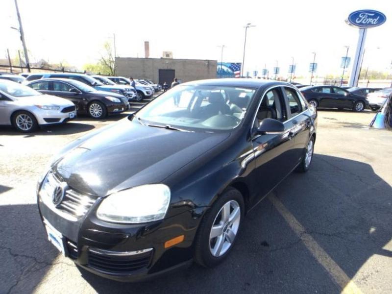 Volkswagen Jetta 2008 $4997.00 incacar.com