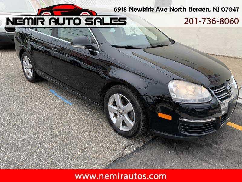 Volkswagen Jetta 2008 $2750.00 incacar.com