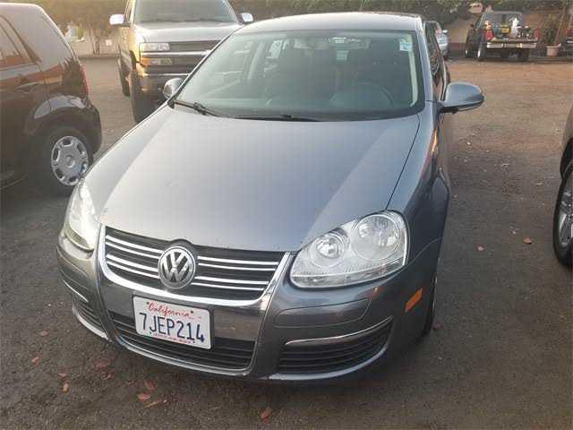 Volkswagen Jetta 2008 $2875.00 incacar.com