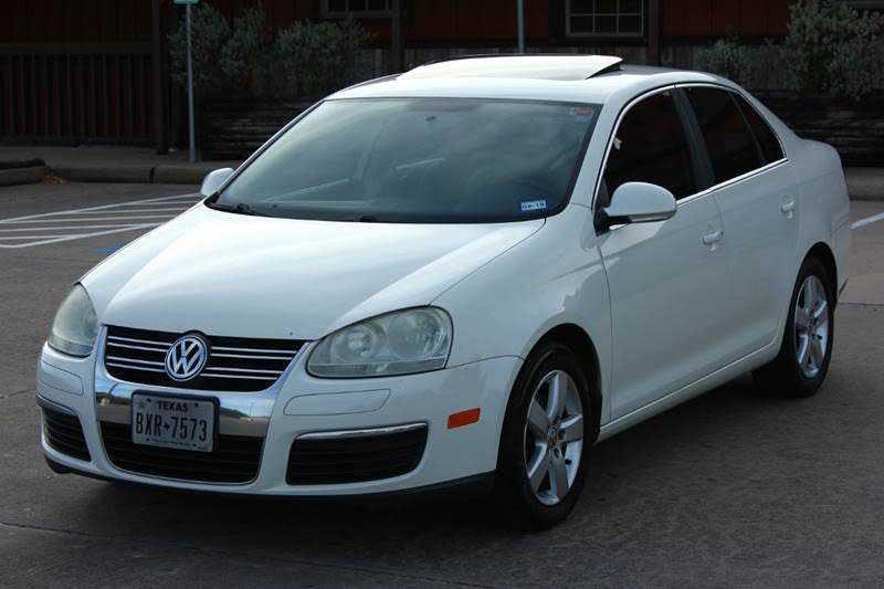 Volkswagen Jetta 2008 $3888.00 incacar.com