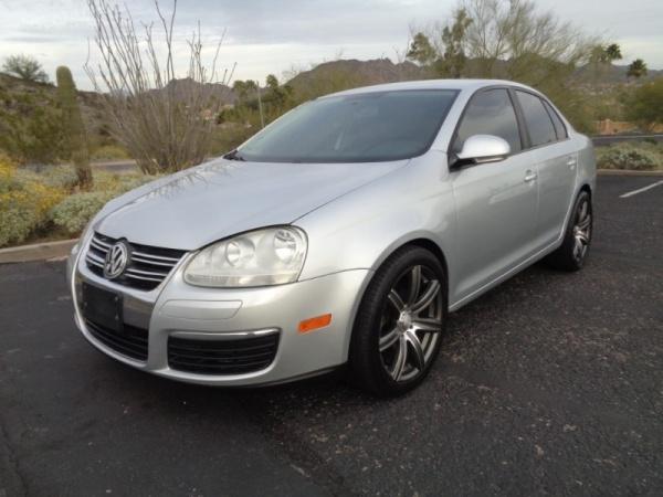 Volkswagen Jetta 2008 $3250.00 incacar.com