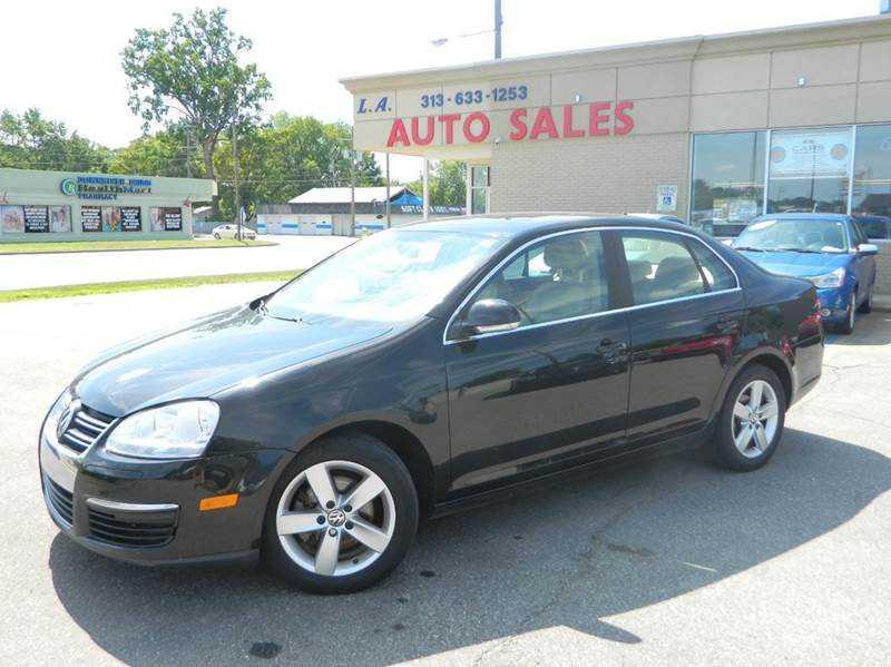 Volkswagen Jetta 2008 $5700.00 incacar.com