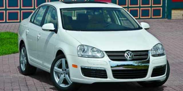 Volkswagen Jetta 2008 $5837.00 incacar.com