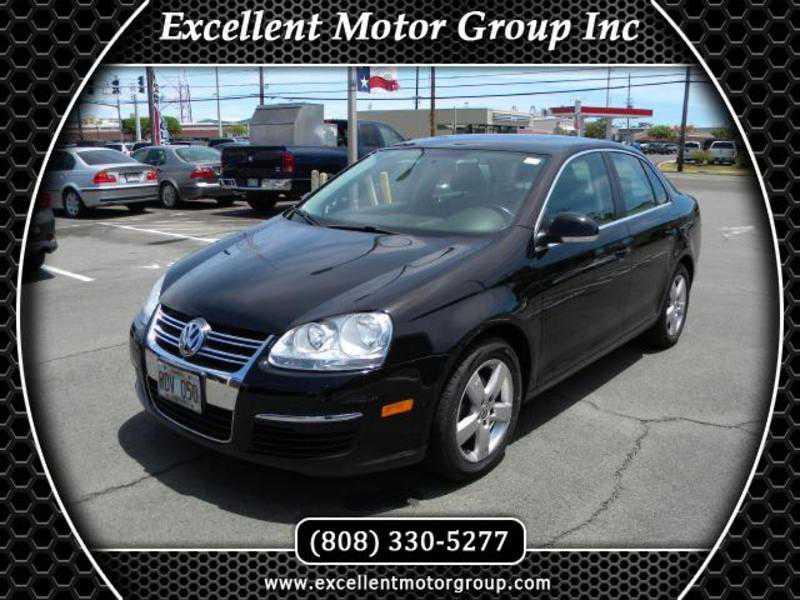 Volkswagen Jetta 2009 $7995.00 incacar.com
