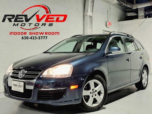 Volkswagen Jetta 2009 $4499.00 incacar.com