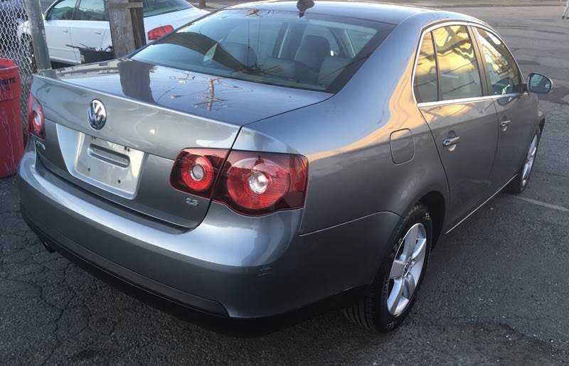 Volkswagen Jetta 2009 $3495.00 incacar.com