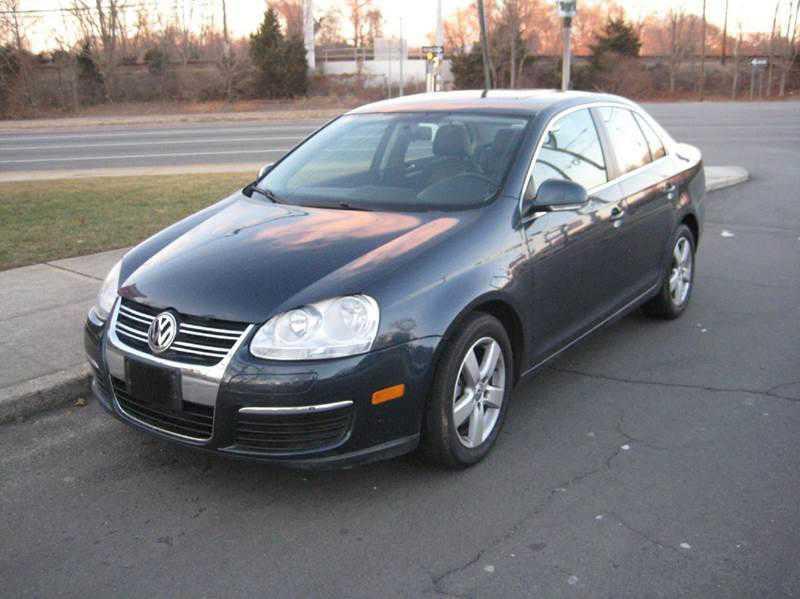 Volkswagen Jetta 2009 $5990.00 incacar.com