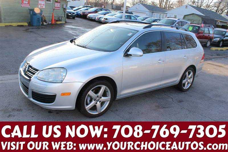 Volkswagen Jetta 2009 $2999.00 incacar.com