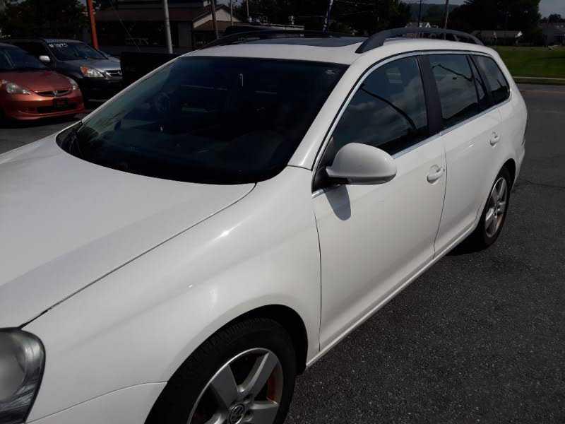 Volkswagen Jetta 2009 $2495.00 incacar.com
