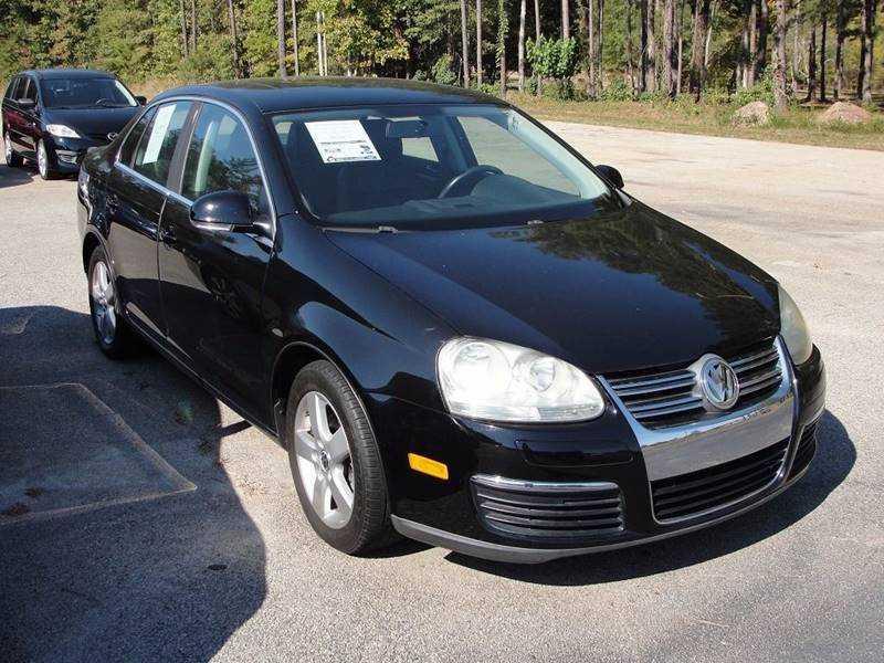 Volkswagen Jetta 2009 $7980.00 incacar.com