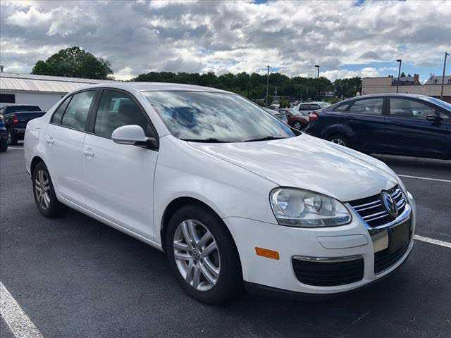 Volkswagen Jetta 2009 $5495.00 incacar.com