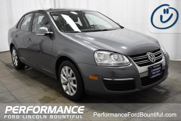 Volkswagen Jetta 2010 $8932.00 incacar.com
