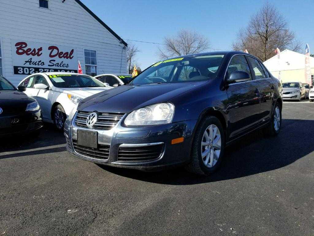 Volkswagen Jetta 2010 $8900.00 incacar.com