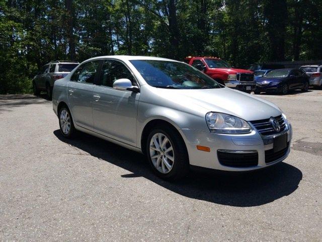 Volkswagen Jetta 2010 $6698.00 incacar.com
