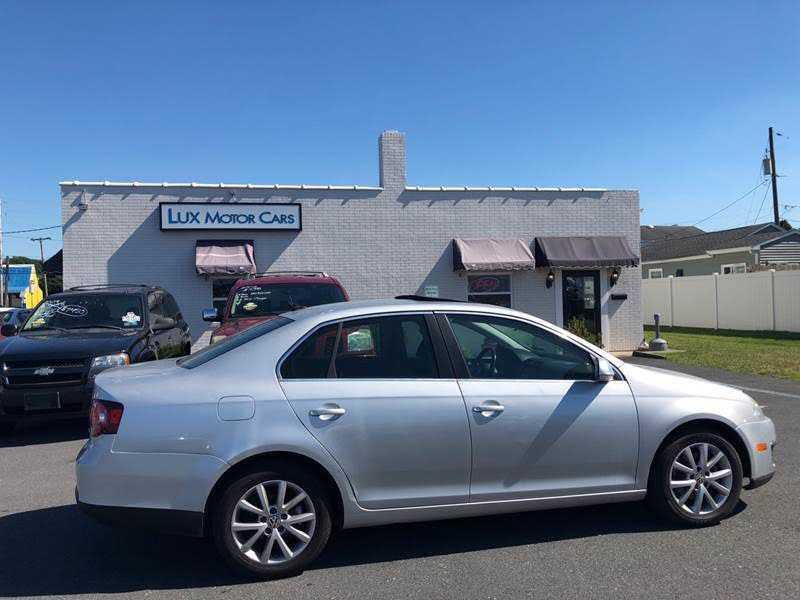 Volkswagen Jetta 2010 $5495.00 incacar.com