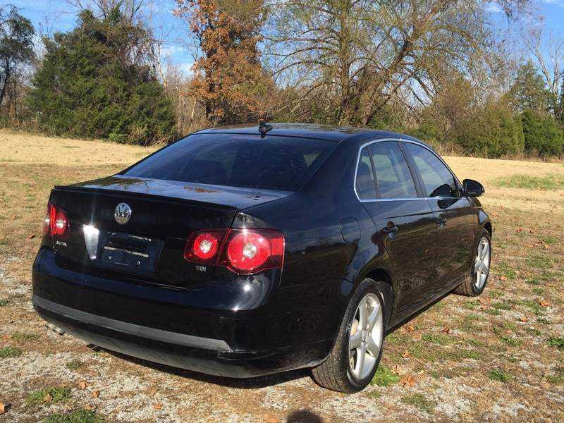 Volkswagen Jetta 2010 $6995.00 incacar.com