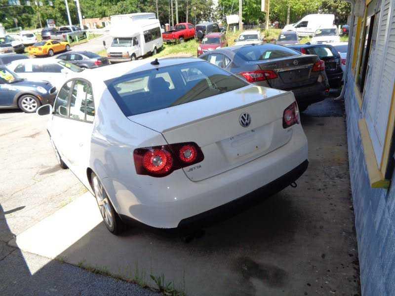 Volkswagen Jetta 2010 $2500.00 incacar.com