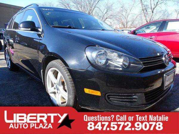 Volkswagen Jetta 2011 $7994.00 incacar.com