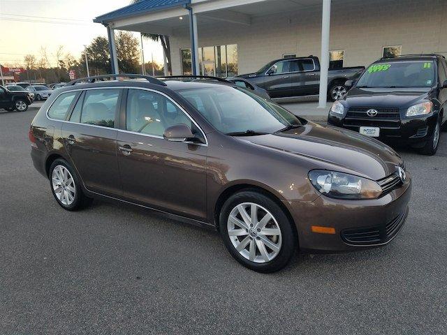 Volkswagen Jetta 2011 $9488.00 incacar.com