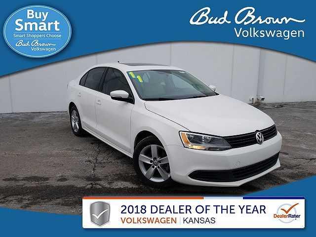 Volkswagen Jetta 2011 $8888.00 incacar.com