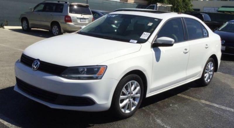 Volkswagen Jetta 2011 $3650.00 incacar.com