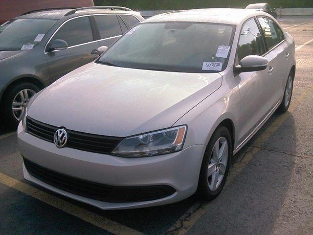 Volkswagen Jetta 2011 $10988.00 incacar.com