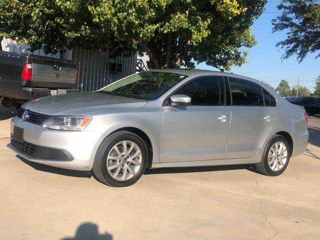 Volkswagen Jetta 2011 $6000.00 incacar.com