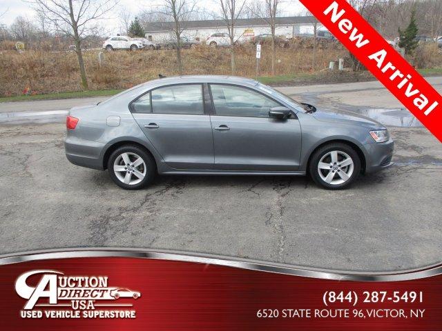 Volkswagen Jetta 2012 $11995.00 incacar.com
