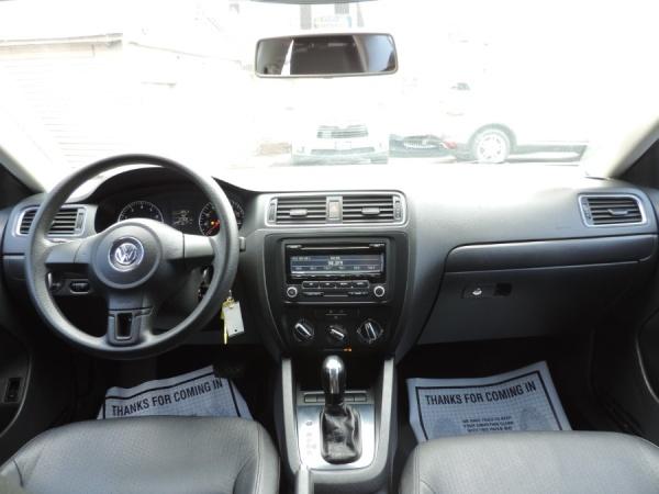 Volkswagen Jetta 2012 $4895.00 incacar.com
