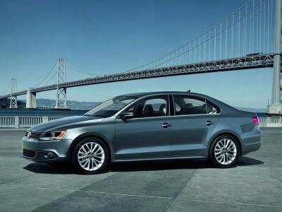 Volkswagen Jetta 2012 $9960.00 incacar.com