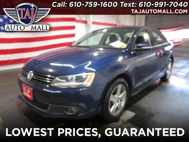 Volkswagen Jetta 2012 $9777.00 incacar.com
