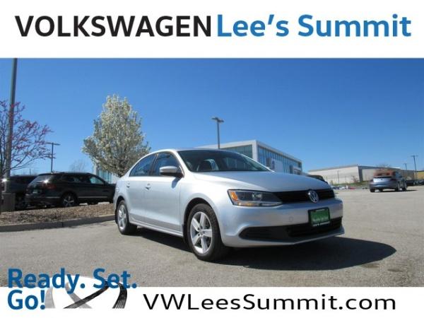 Volkswagen Jetta 2012 $11746.00 incacar.com